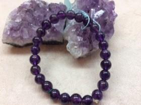 紫色エネルギー意味合い